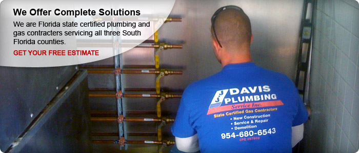 South Florida Plumbing and Propane Gas Company