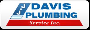 JJ Davis Plumbing & Gas Homepage